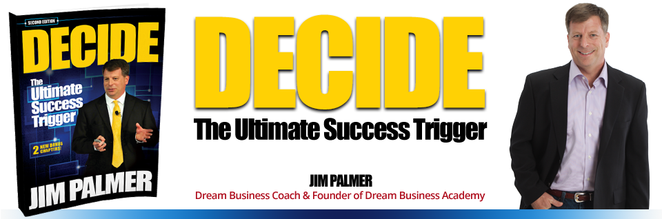 Decide for Success Book